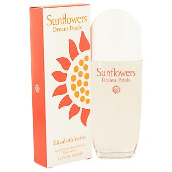 Elizabeth Arden Women Sunflowers Dream Petals Eau De Toilette Spray By Elizabeth Arden