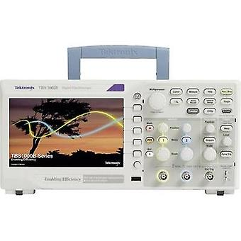 Digital Tektronix TBS1052B 50 MHz 2-channel 1 null