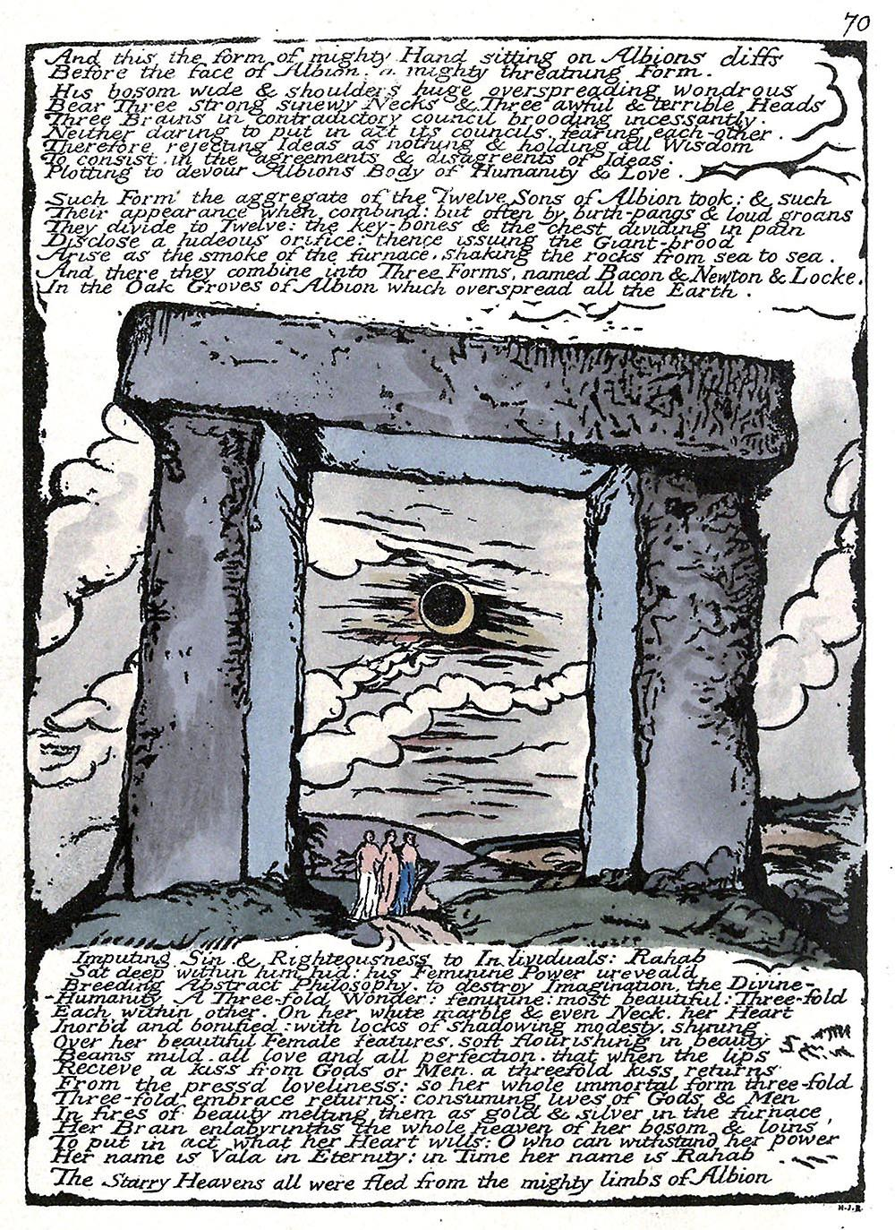chimney sweeper william blake thesis statement William blake's the chimney sweeper 12 thesis questions william blake was accused of uttering treasonable statements about the king and.