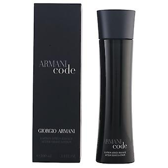 Armani Armani Code As Lotion 100 Ml (Man , Perfumes , Body lotions and oils)