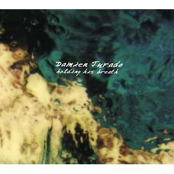 Damien Jurado - holder hans ånde [CD] USA Importer