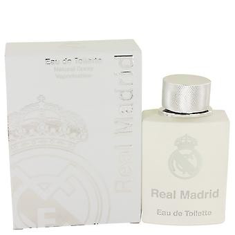AIR VAL INTERNATIONAL Women Real Madrid Eau De Toilette Spray By AIR VAL INTERNATIONAL
