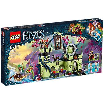 Lego 41186 Elves Azari & the Goblin Forest Escape (Toys , Constructions , Buildings)