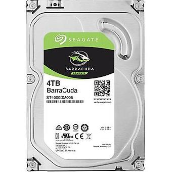 3.5 (8.9 cm) internal hard drive 4 TB Seagate BarraCuda® Bulk