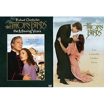Thorn Birds [DVD] USA import
