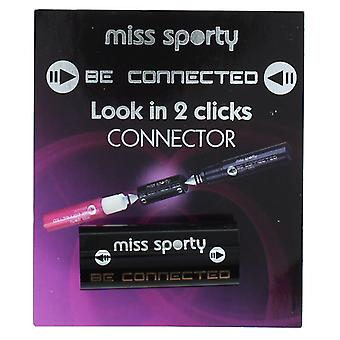 Miss Sporty Be Connected Look In 2 Clicks Cosmetic Connector