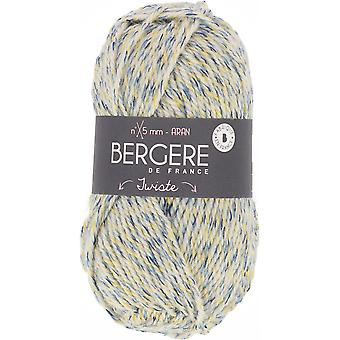 Bergere De France Twiste Yarn-Bleu/Jaune TWISTE-20063