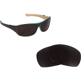 Sideways Replacement Lenses by SEEK OPTICS to fit OAKLEY Sunglasses