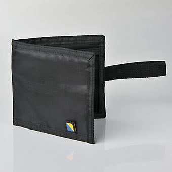 Billetero de cinturón -Lujo (Secret Sliding Wallet)