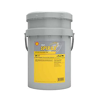 Shell 550027945  Spirax S4 At 75W 90 20Ltr Gl-5/4 Axle Synthetic Blend Gearboxes