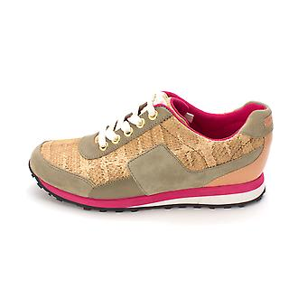 Cole Haan Womens CH1852 Suede Low Top Lace Up Fashion Sneakers