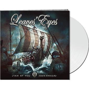 Leave's Eyes - Sign of the Dragon Head [Vinyl] USA import