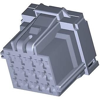 Socket enclosure - cable MCP Total number of pins 12 TE Connectivity 8-968972-1 1 pc(s)