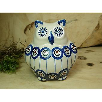 UIL, 2e keuze, 10,5 cm hoog, traditionele 13 - polacco ceramica - BSN 22503