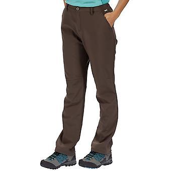Regatta Womens/Ladies Fenton Lightweight Softshell Walking Trousers