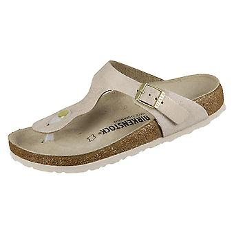 Birkenstock Gizeh 1008793 universelle femmes chaussures