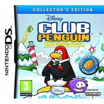 Club Penguin - LimitedSpecial Edition (Nintendo DS)