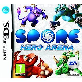 Spore Heldenarena (Nintendo DS)