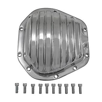 Yukon (YP C2-D60-REV) Polished Aluminum Replacement Cover for Dana 60 Reverse Rotation Differential