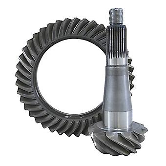 Yukon (YG C8.89-390) High Performance Ring and Pinion Gear Set for Chrysler 8.75