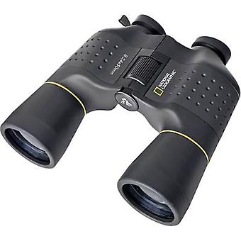 National Geographic 8x-24 x 50 mm Porro Prism Zoom Binoculars