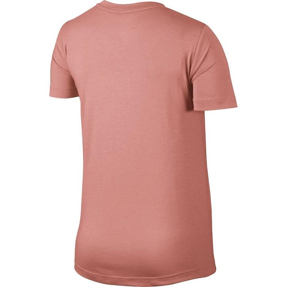 premium selection 4da9e 0361c Nike Sportswear Essential 829747685 universal all year women t-shirt    Fruugo