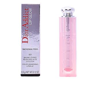 Dior Addict Lip Glow #001 Universal Pink 3.5gr Womens New Spray Perfume Scent