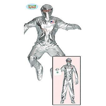 Costume astronauta costume astronauta un dimensione astronauta maschile