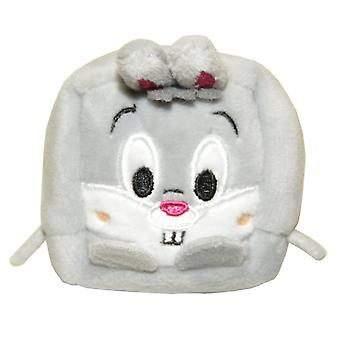 Kawaii Cubes Series 1 Small WB Character Plush - Bugs Bunny