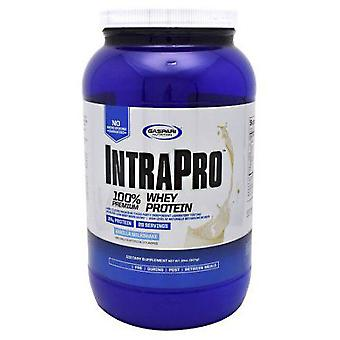 Gaspari Nutrition IntraPro 907 gr (Sport , Muscle mass , Proteins)