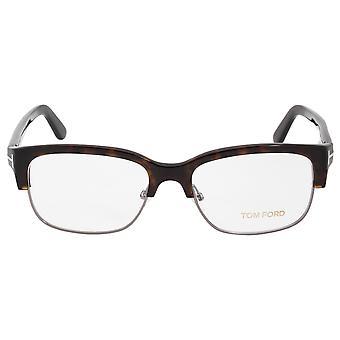 FT5307 توم فورد ساحة 53 | هافانا الظلام | إطارات النظارات