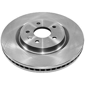 DuraGo BR901020 Front Vented Disc Brake Rotor