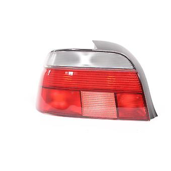 Left Tail Lamp (Clear Saloon Models) for BMW 5 Series 1995-2000