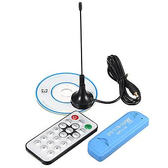 USB 2.0 Digital DVB-T TV Receiver