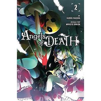 Angel of Death - Vol. 2 by Kudan Naduka - 9780316441780 Book