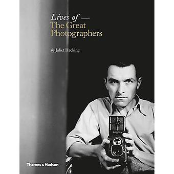 Leven van de grote fotografen door Juliet hacken - 9780500544440 Bo