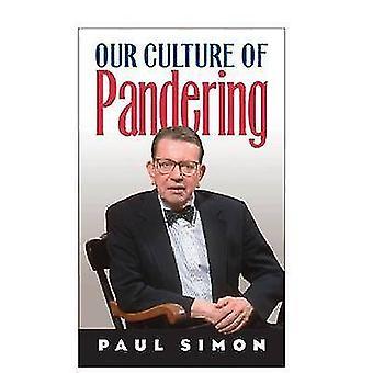 Vår kultur av koppleri (3rd) av Paul Simon - 9780809325290 bok