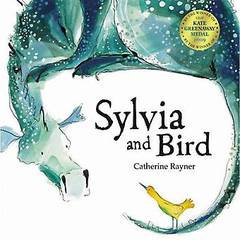 Sylvia and Bird by Catherine Rayner - 9781845068578 Book