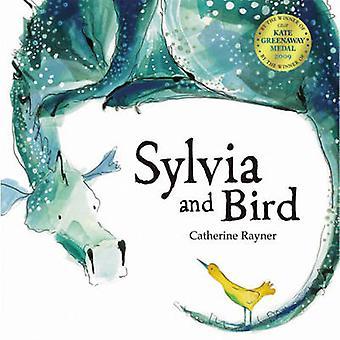 Sylvia y aves por Catherine Rayner - libro 9781845068578