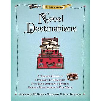 Neue Destinationen - 2. Auflage von Shannon McKenna Schmidt - 9781426
