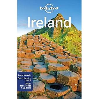 Lonely Planet Ireland by Lonely Planet - 9781786574459 Book