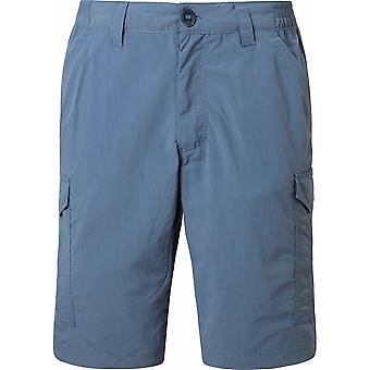 CRAGHOPPERS MENS NOSILIFE CARGO SHORTS