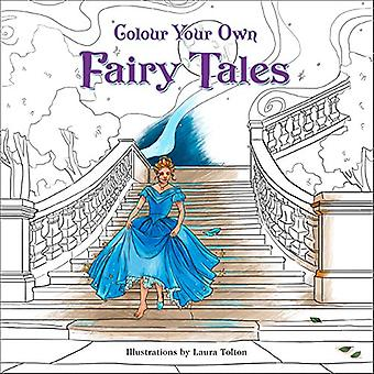 Farbe Ihr eigenes Märchen