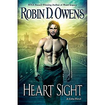 Heart Sight (Celta Novel)