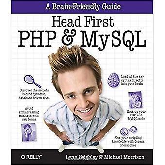 Head First PHP & MySQL (A Brain-Friendly Guide)