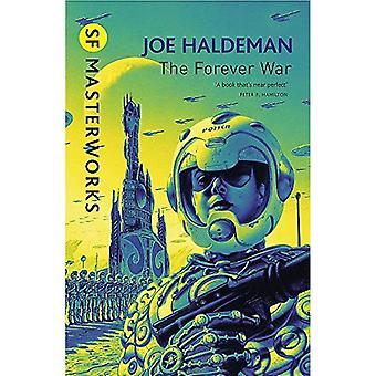 De Forever War (S.F. Masterworks)