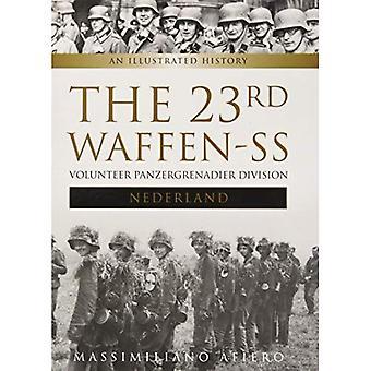 23 Waffen SS Volunteer Grenadier Panzer División Nederland