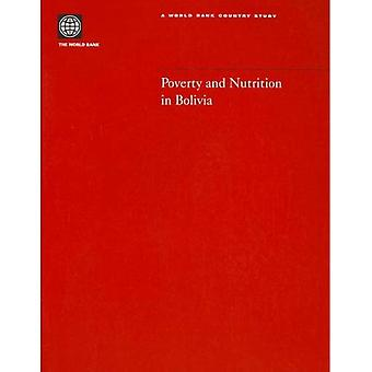 Poverty and Nutrition in Bolivia