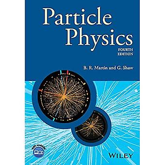 Particle Physics (Manchester� Physics Series)