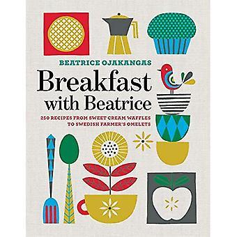 Frühstück mit Beatrice